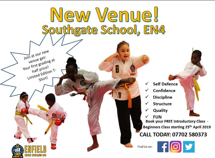 Southgate Opening Offers