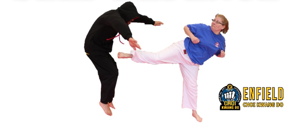Womens only Self Defence Feb 2019v2